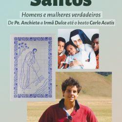 Santos - Homem e mulheres verdadeiros